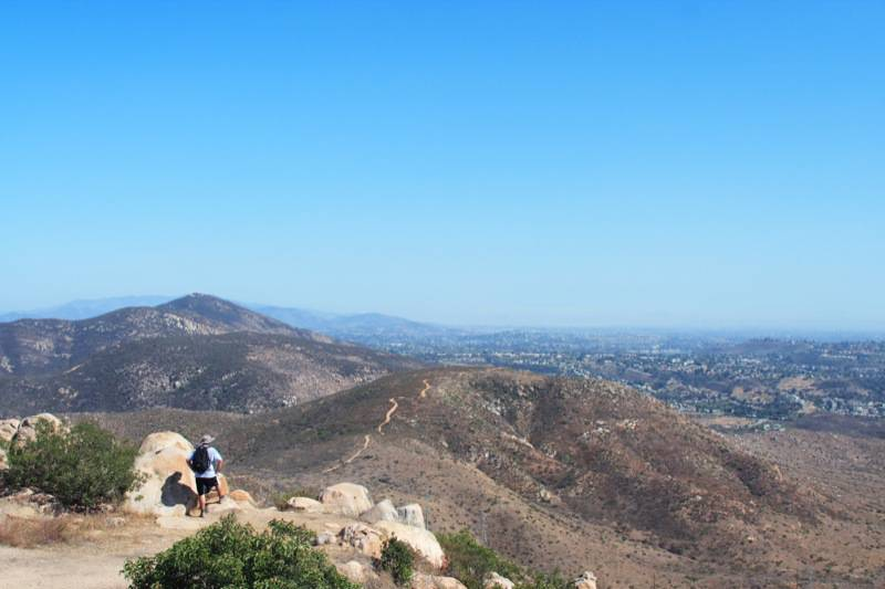 Mission Trails Regional Park- Free Things to Do in San Diego, California