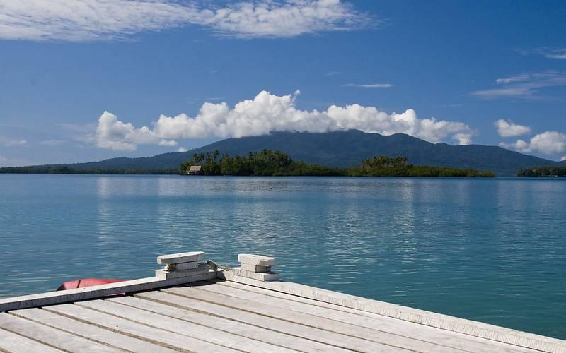 Munda, Solomon Islands