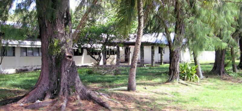Philatelic Bureau of Tuvalu