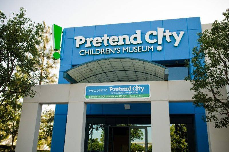 Pretend City Children's Museum - What to Do in Anaheim CA