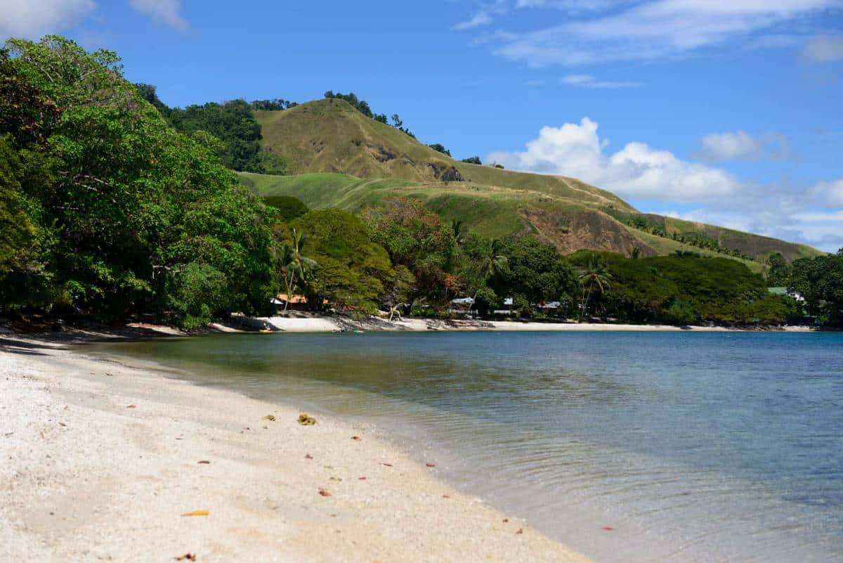 Best Places to Go in the Solomon Islands