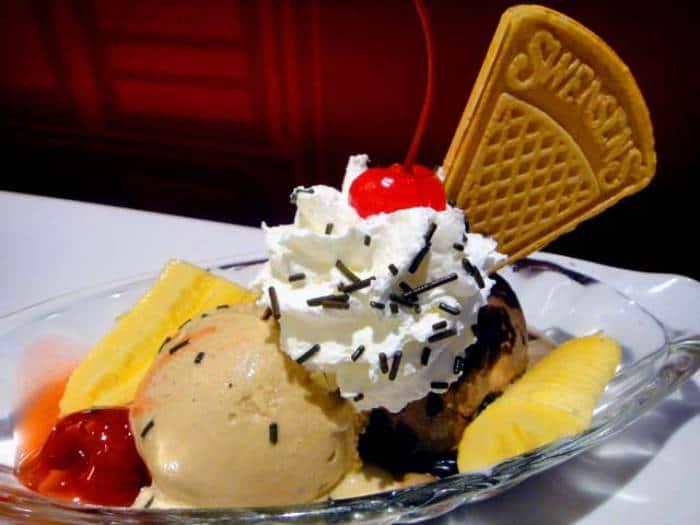 The Original Swensens - Best Ice Cream Locations in The World