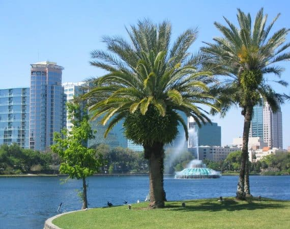 Things to Do in Orlando for Adults Besides Theme Parks