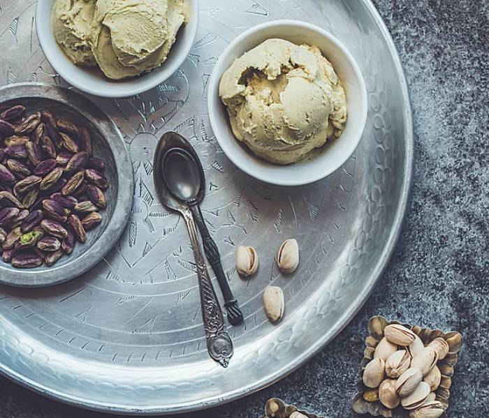 True & 12 Handmade Ice Cream - Best Ice Cream Locations in The World