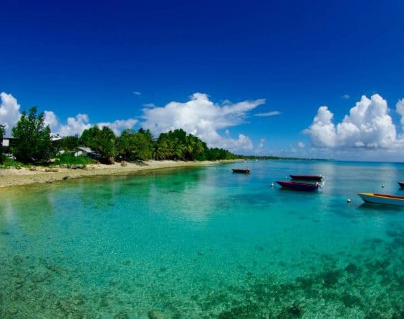 Unique Things To Do And See In Tuvalu