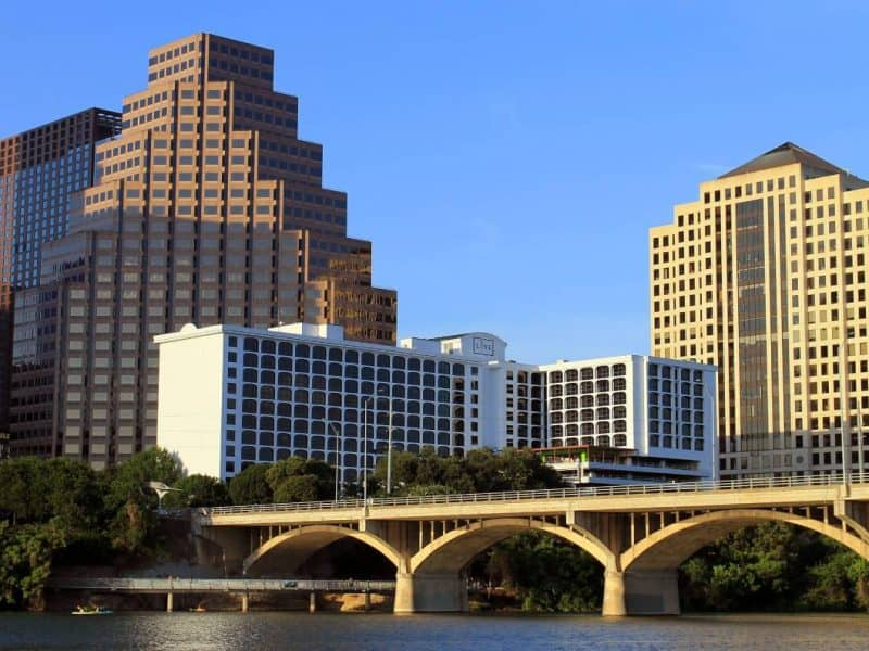 Unique Things to Do in Austin