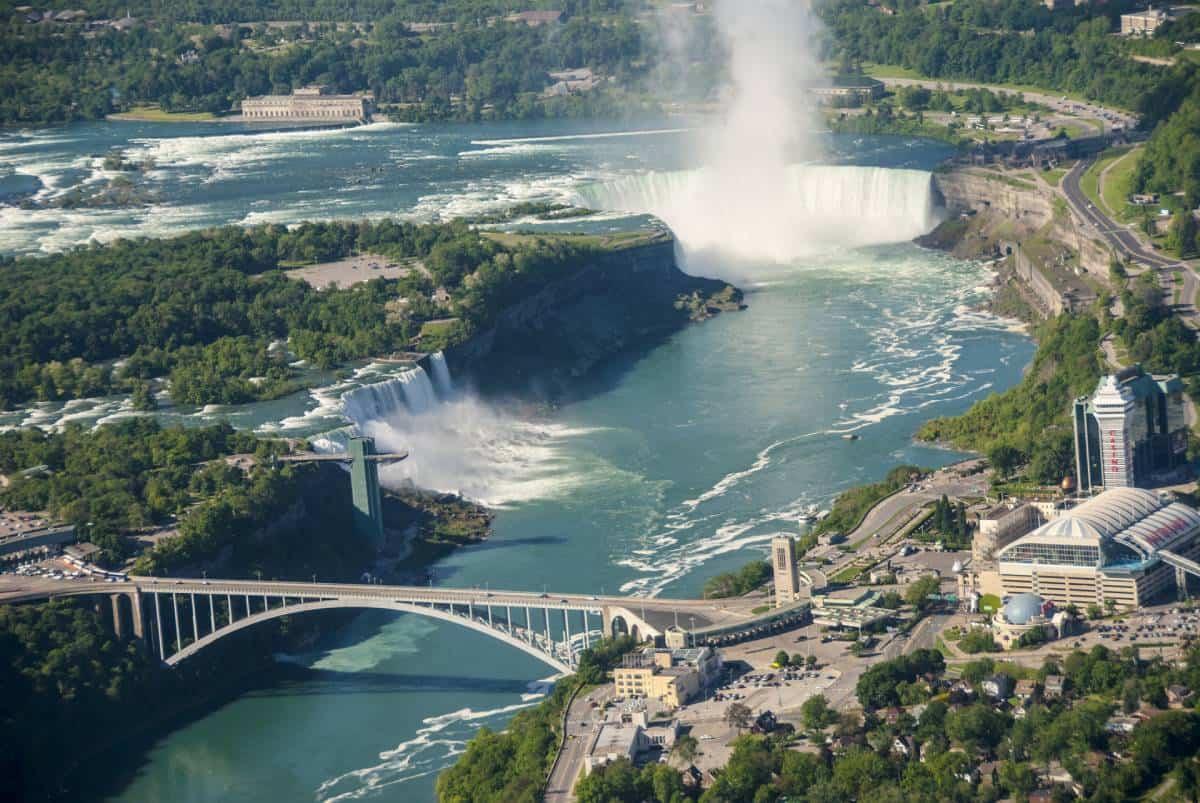Visit Niagara Falls - Passport to Visit Niagara Falls