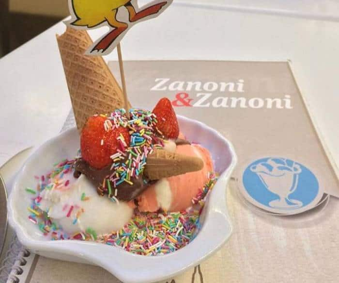 Zanoni & Zanoni - Best Ice Cream Locations in The World