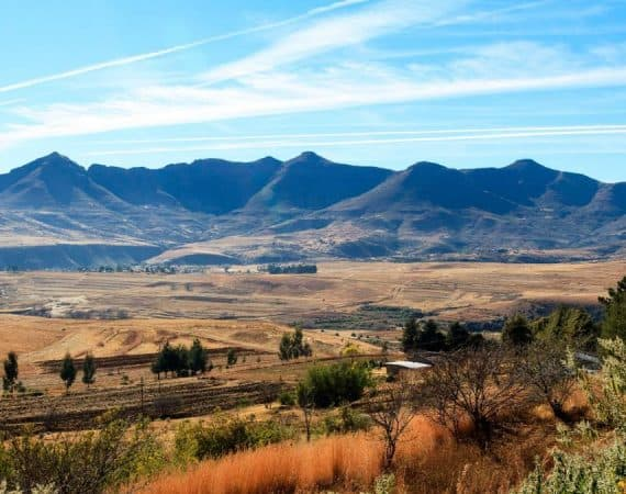 Amazing Places to Visit in Lesotho With Kids