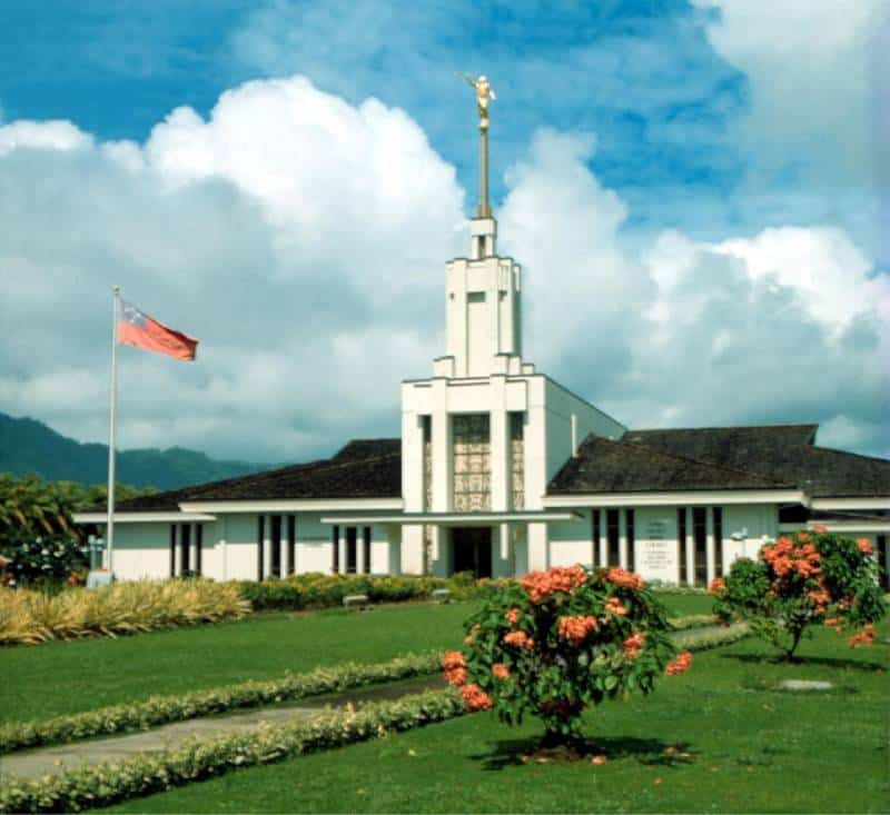 Apia - Best Things to Do in Western Samoa With Kids
