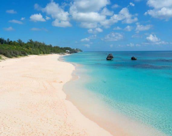 Bermuda - Family's Bucket List