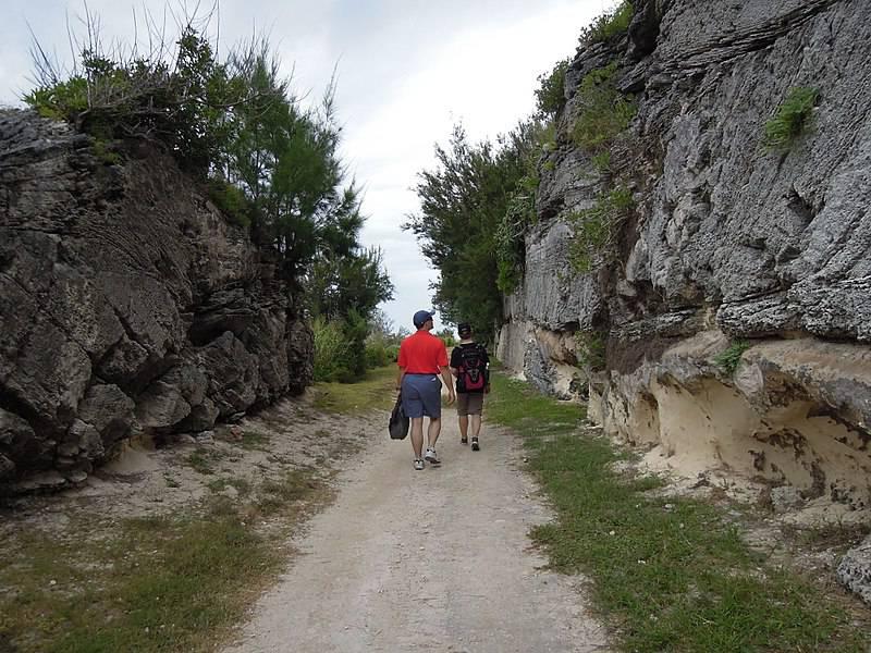 Bermuda Trail