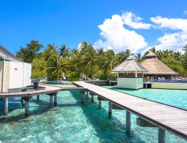 Best New Resorts in Mexico and the Caribbean Islands