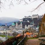 Five Best Things to Do in Salzburg, Austria