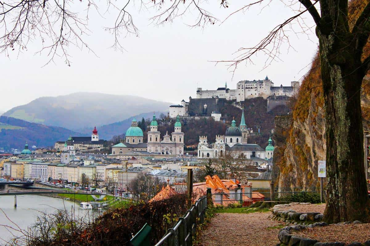 Best Things to Do in Salzburg, Austria