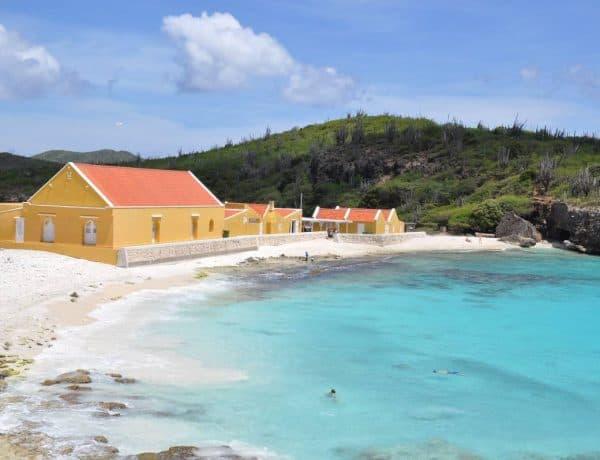 Bonaire with Family