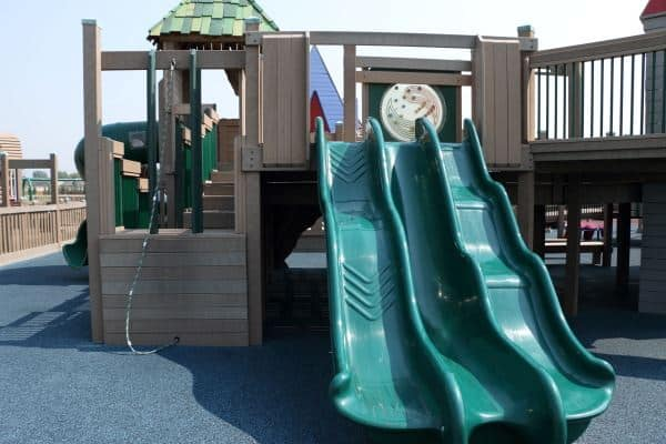Brooklyn's Playground - Best Playgrounds in the USA