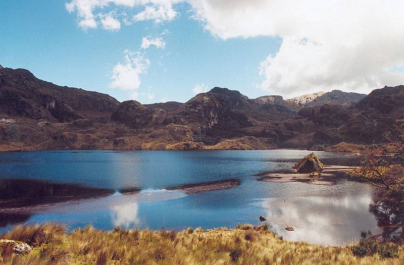 Cajas National Park - Things to Do in Ecuador