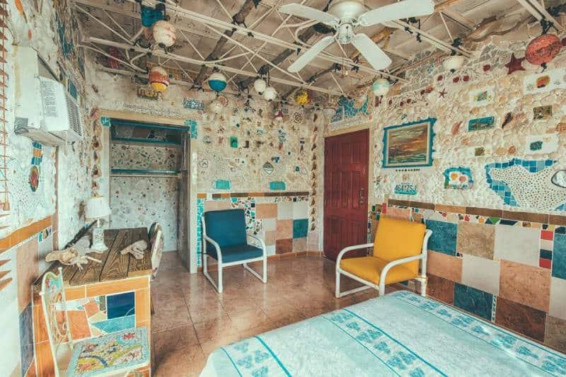 Dolphin House - Visit Bimini Bahamas