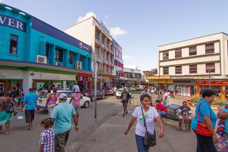Fiji Locals