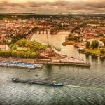 5 Fun Facts about the Rhine River