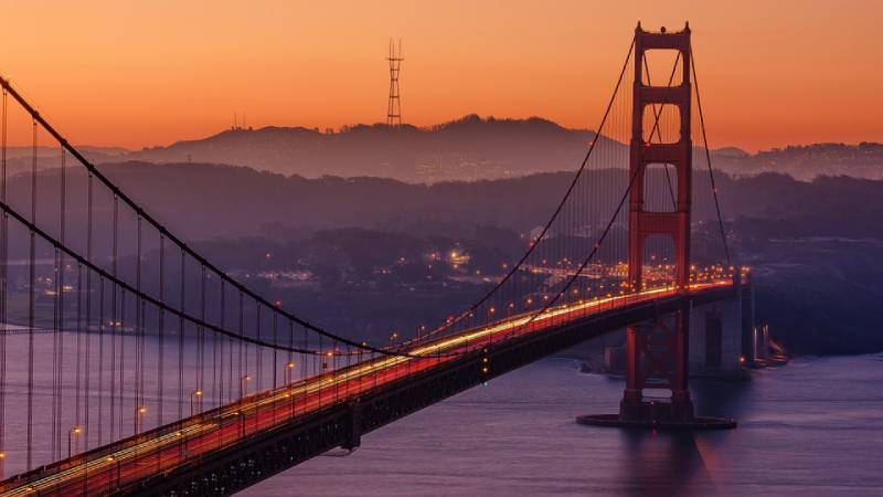 Golden Gate Bridge- Things to Do in San Francisco, CaliforniaThings to Do in San Francisco, California