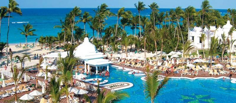 Grand Fiesta Americana Punta Cana Los Corales, Dominican Republic