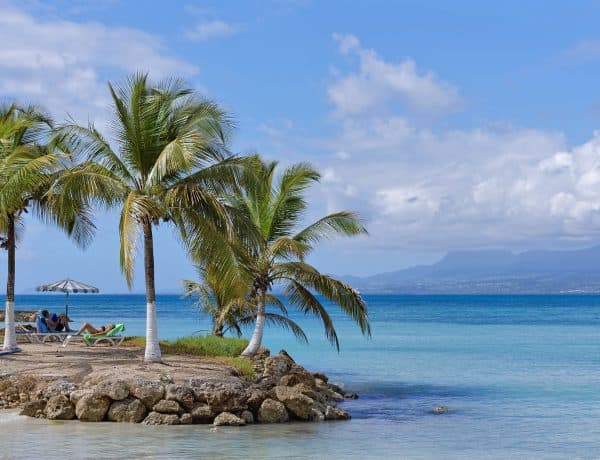 Things to Do and See in Guadeloupe