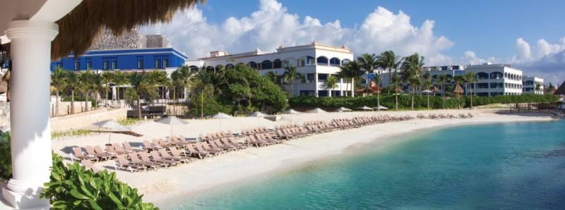 Hard Rock Hotel Riviera Maya, Mexico