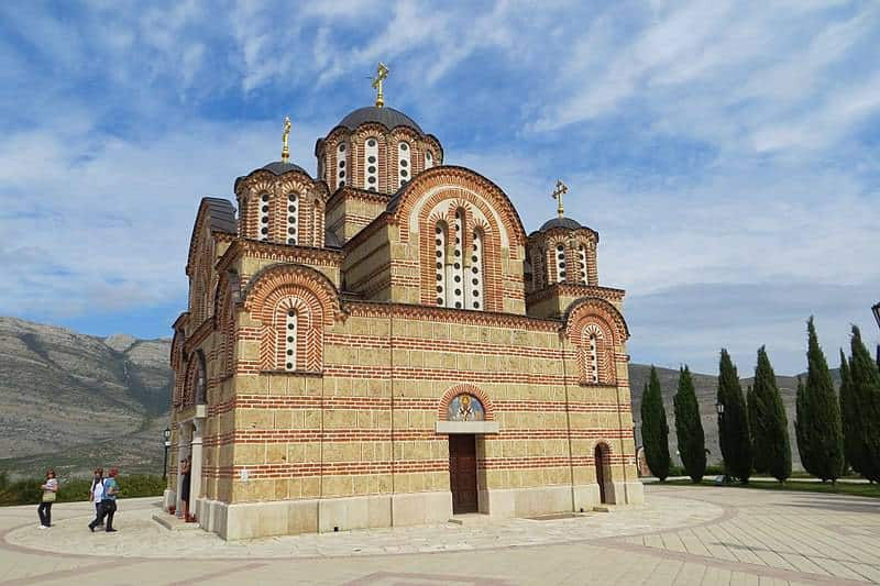 Hercegovacka Gracanica - Best Things to Do in Bosnia and Herzegovina with Kids