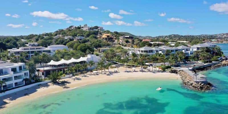 Hodges Bay Resort and Spa, Antigua