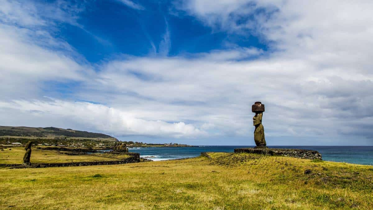 How to Get to Easter Island