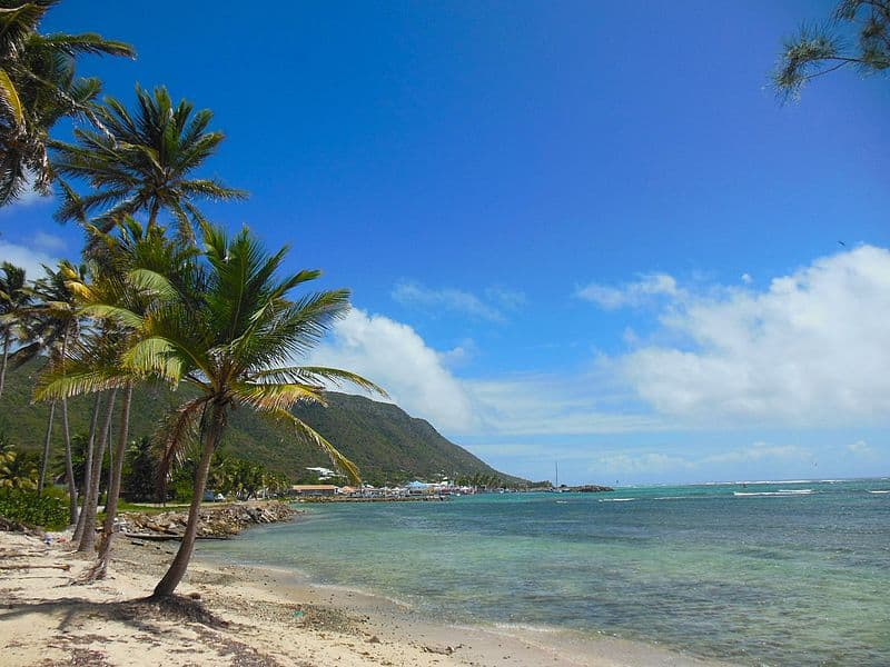 La Desirade - Things to Do and See in Guadeloupe