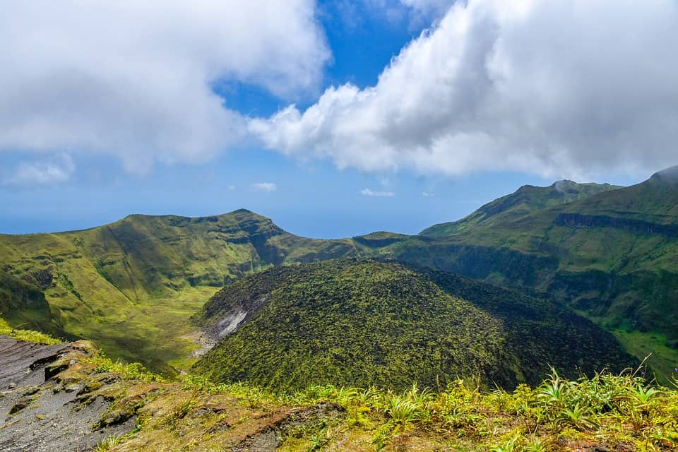 La Soufriere - Things to Do and See in Guadeloupe