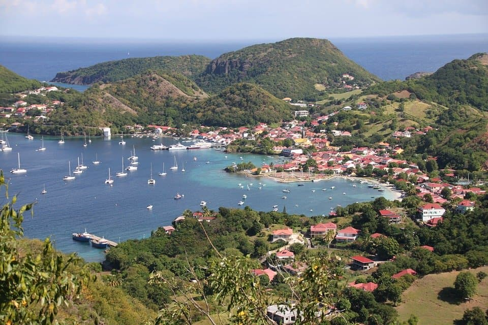 Les Saintes - Things to Do and See in Guadeloupe