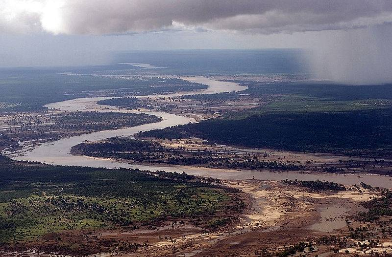 Limpopo River - Longest Rivers in Africa