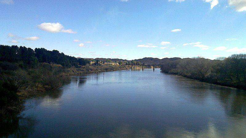 Orange River - Longest Rivers in Africa