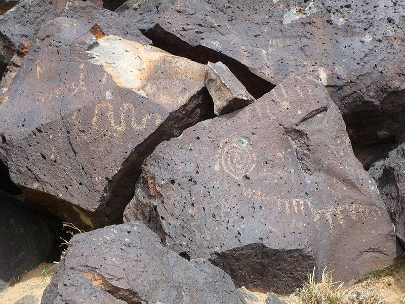 Petroglyph National Monument - Free Things to Do in Albuquerque, New Mexico