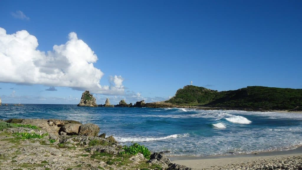 Pointe des Chateaux - Things to Do and See in Guadeloupe