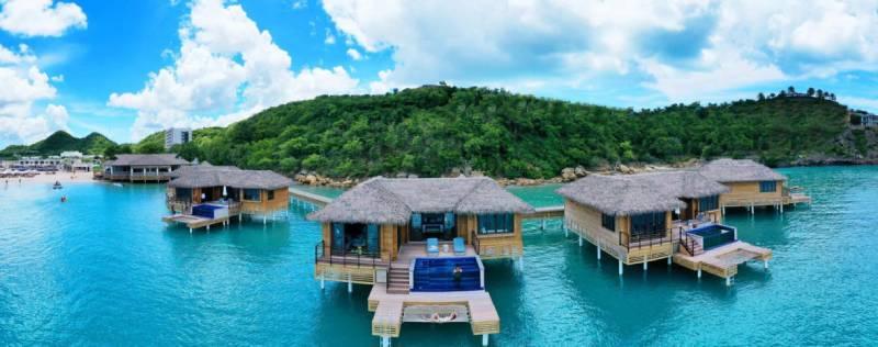 Royalton Antigua Resort & Spa, Antigua