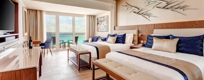 Royalton Suites Cancun Resort & Spa, Mexico