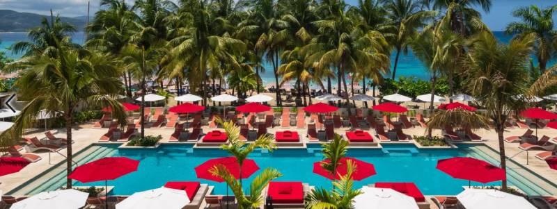 S Hotel Montego Bay, Jamaica