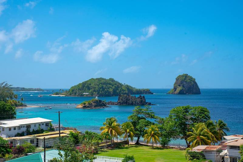 Saint Vincent and Grenadines