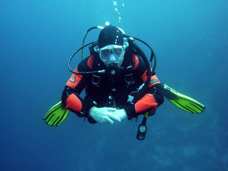 Scuba Diving - Best Things to Do and See in Dominica