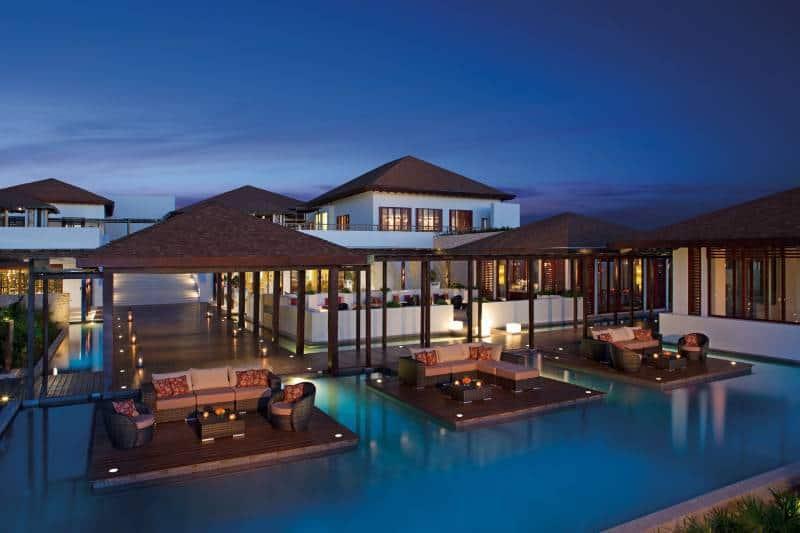 Secrets Playa Mujeres Golf & Spa Resort, Mexico