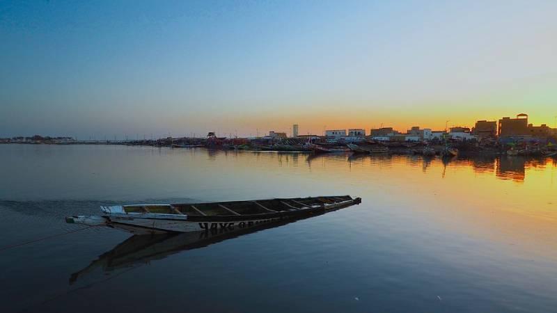 Senegal River - Longest Rivers in Africa