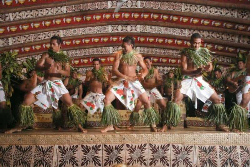 Slap Dance - Best Things to Do in Western Samoa With Kids