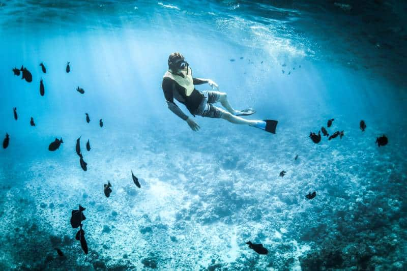 Snorkeling - Things to Do in Ambergris Caye, Belize with Family