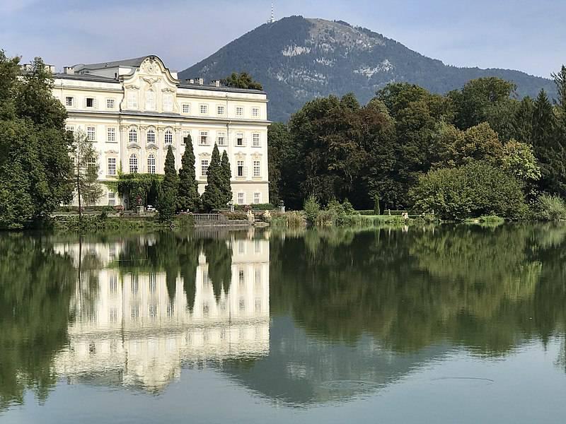 Sound of Music Location