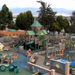 Top 20 Best Playgrounds in the USA